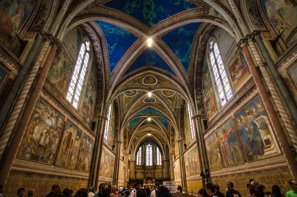 parafia franciszkanie sanok